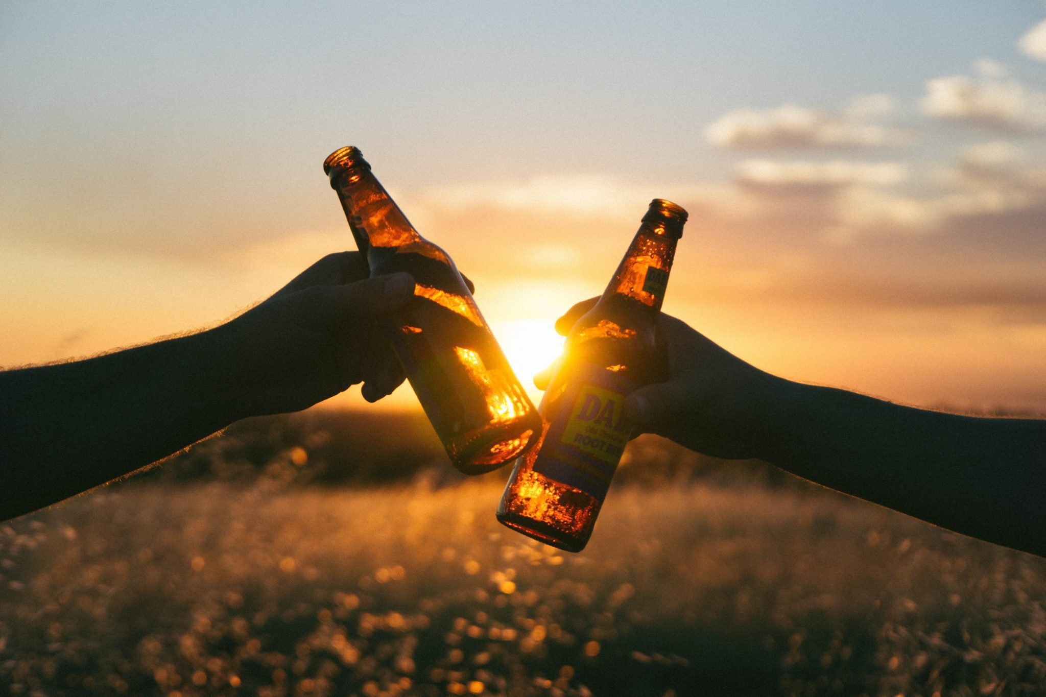 4 Cannabis-Infused Beers to Try, and Where to Get Them