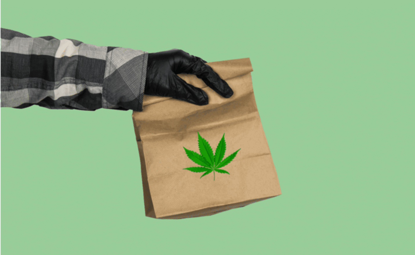 Here's Where To Get On-Demand Weed In Michigan Now