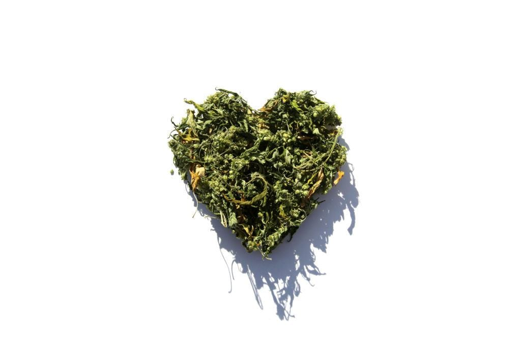 How To Have A Weed Happy Valentine's Day