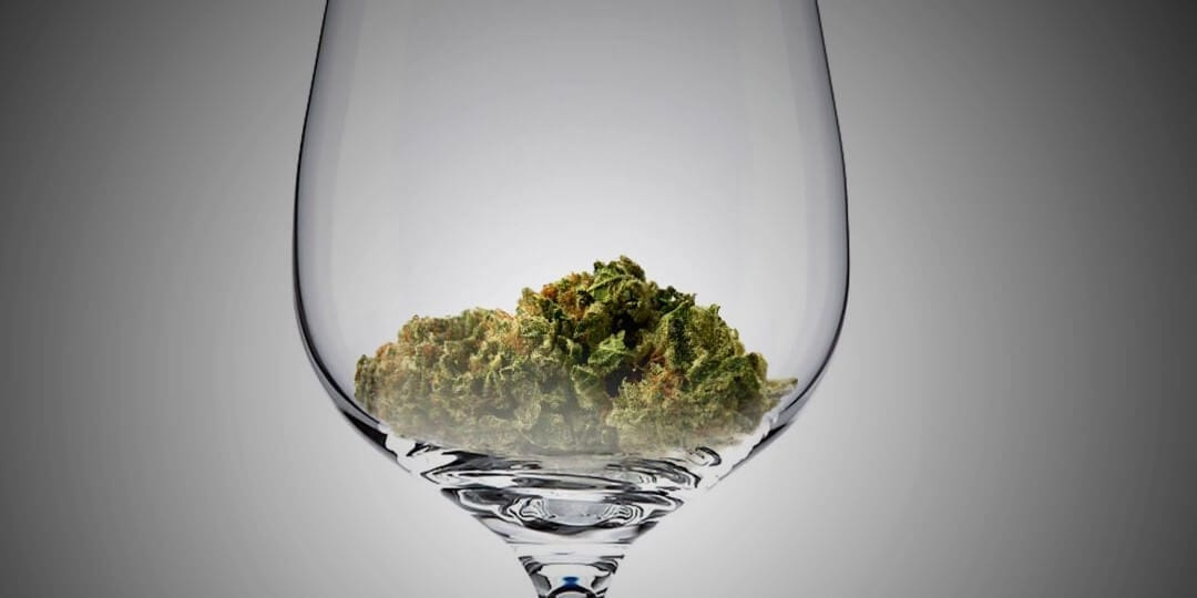 How To Make Your Own Weed Infused Wine