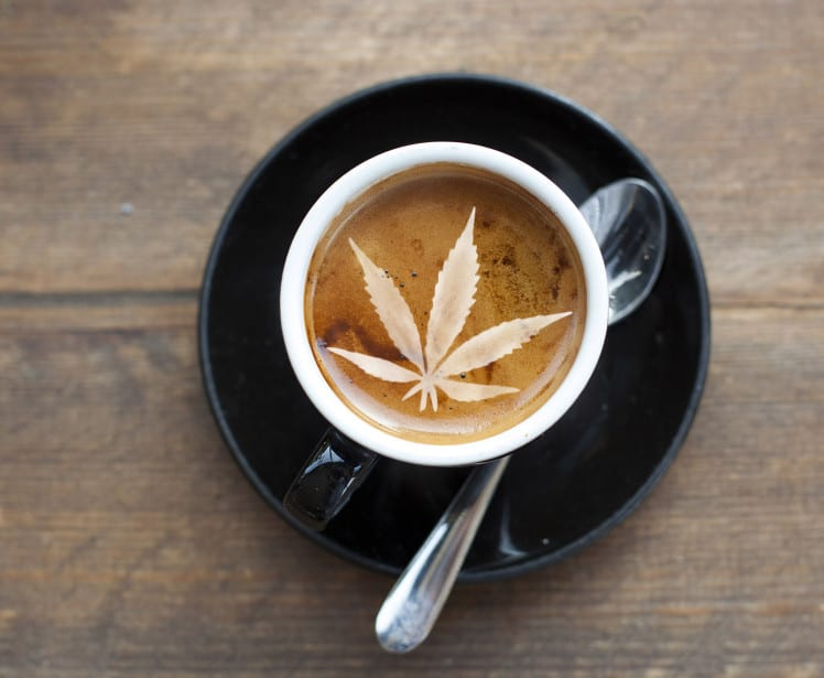 Check out the latest cannabis cafe to come to Chicago