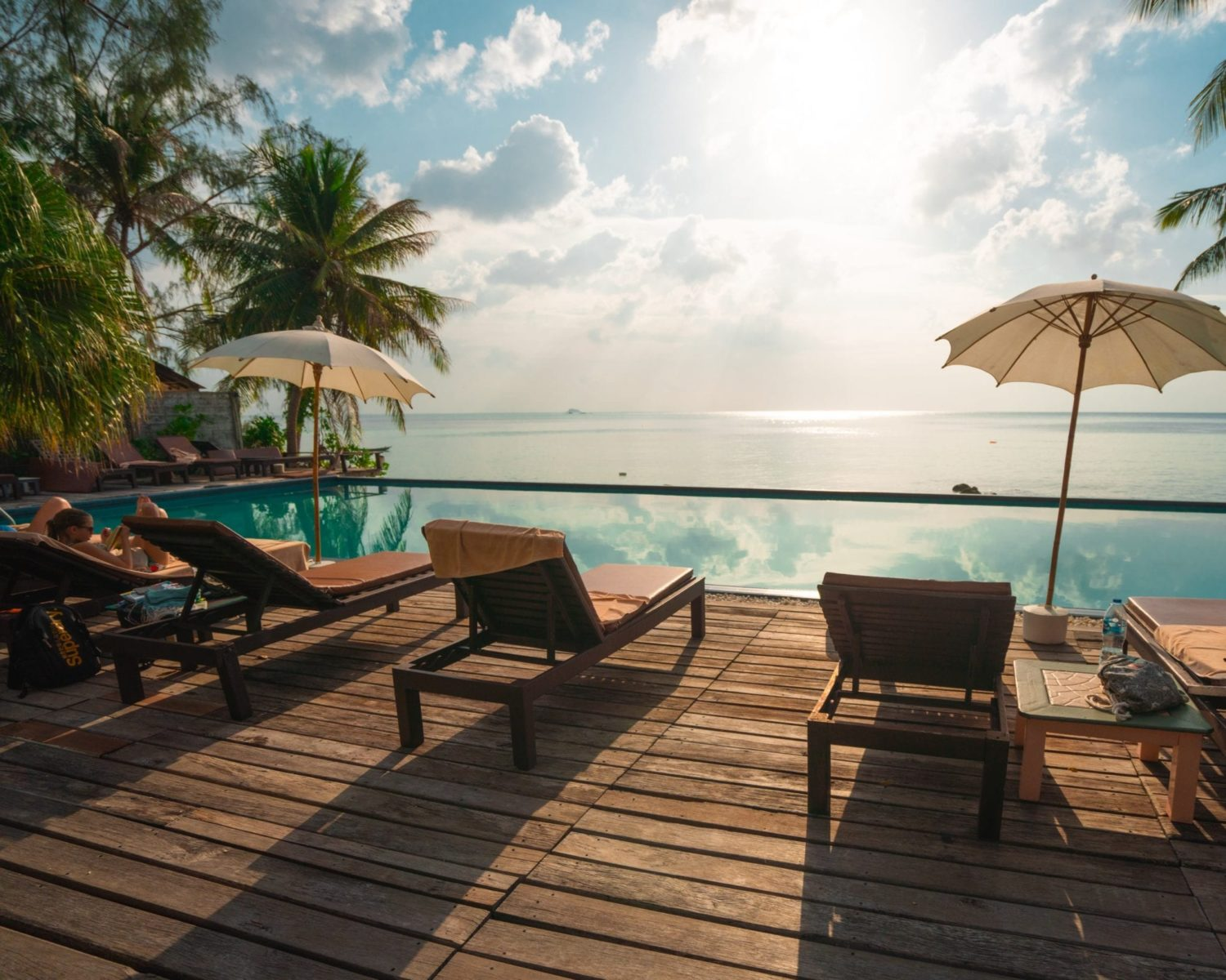 Beautiful cannabis resorts to consider for your next vacation